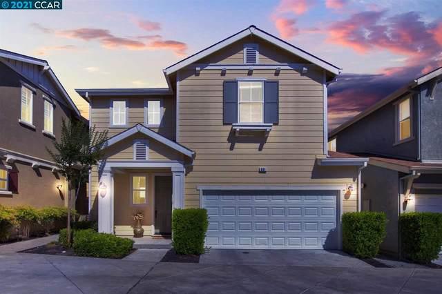 611 Falling Star Dr, Martinez, CA 94553 (#CC40951478) :: Paymon Real Estate Group