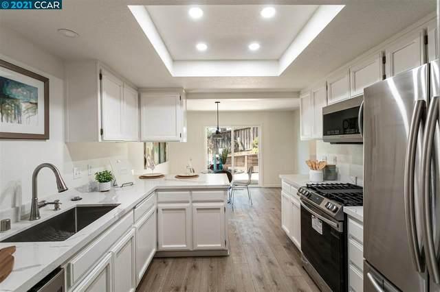 3727 Clayton Rd, Concord, CA 94521 (#CC40949405) :: Strock Real Estate