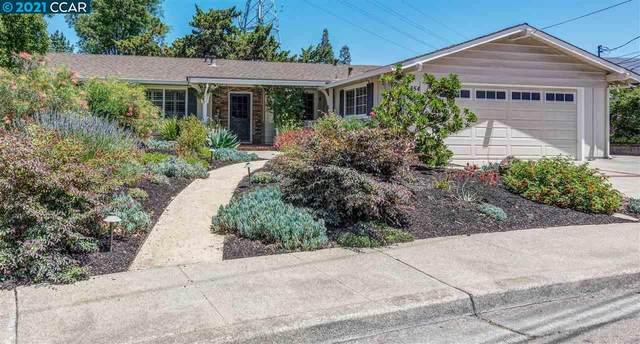 354 El Divisadero Ave, Walnut Creek, CA 94598 (#CC40952638) :: Real Estate Experts