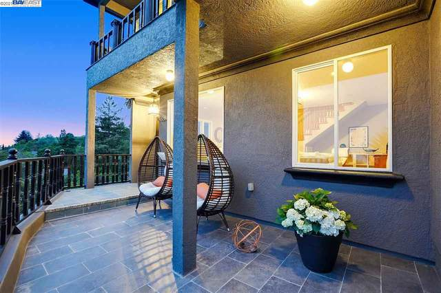 4368 Whittle Ave, Oakland, CA 94602 (#BE40952719) :: Real Estate Experts