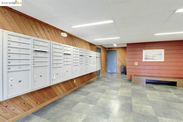 500 Vernon St 319, Oakland, CA 94610 (#EB40952725) :: Real Estate Experts