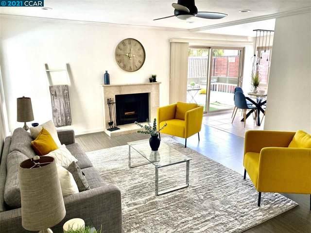 77 Fairmount Ave 120, Oakland, CA 94611 (#CC40952757) :: Real Estate Experts