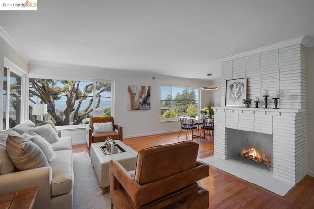 900 Shevlin Drive, El Cerrito, CA 94530 (#EB40952769) :: Real Estate Experts