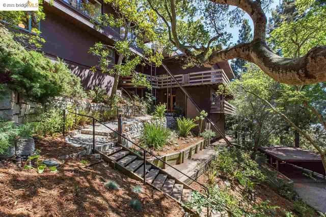 2805 Hilgard Ave, Berkeley, CA 94709 (#EB40952830) :: Real Estate Experts
