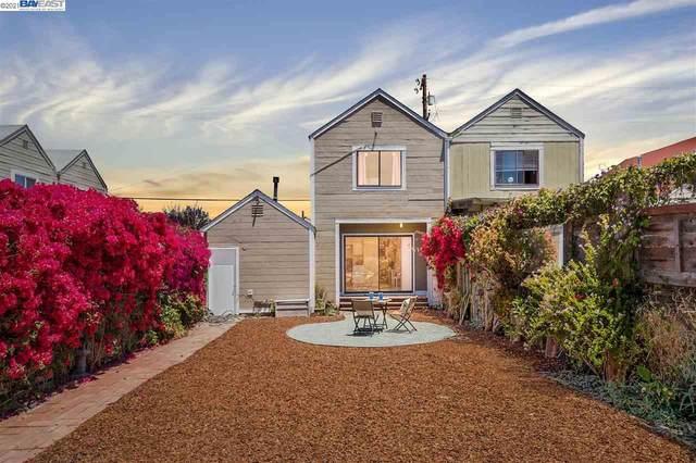 1685 16Th St, Oakland, CA 94607 (#BE40952896) :: Schneider Estates