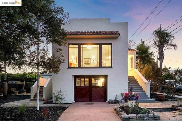 7227 Hotchkiss, El Cerrito, CA 94530 (#EB40952905) :: Real Estate Experts