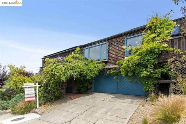 223 Willamette Ave, Kensington, CA 94708 (#EB40952922) :: Paymon Real Estate Group