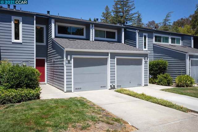 282 Ashley Cir, Danville, CA 94526 (#CC40952934) :: The Kulda Real Estate Group
