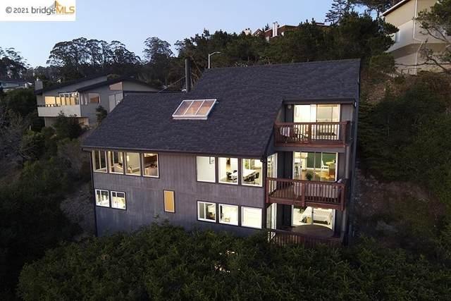 1528 Madera Cir, El Cerrito, CA 94530 (#EB40952954) :: Real Estate Experts