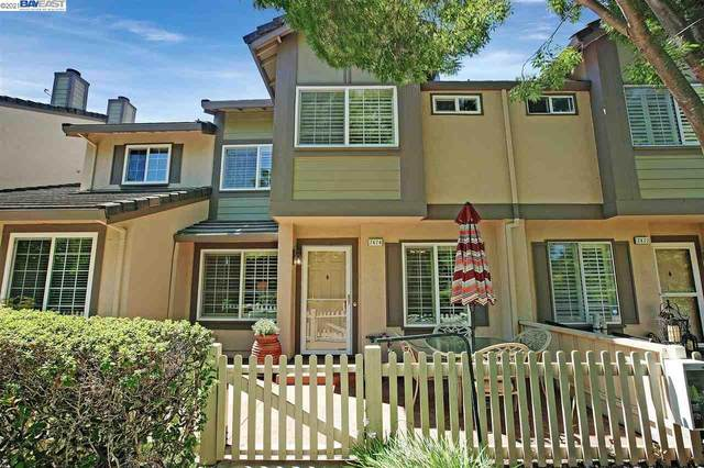 7474 Oxford, Dublin, CA 94568 (#BE40953054) :: Real Estate Experts