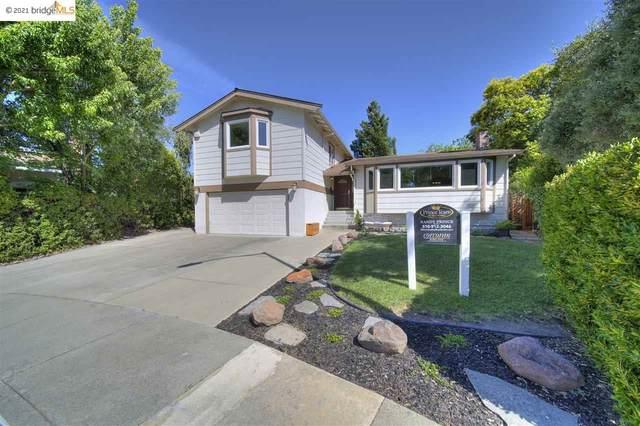 504 Sitka Ct, Walnut Creek, CA 94598 (#EB40953096) :: Real Estate Experts