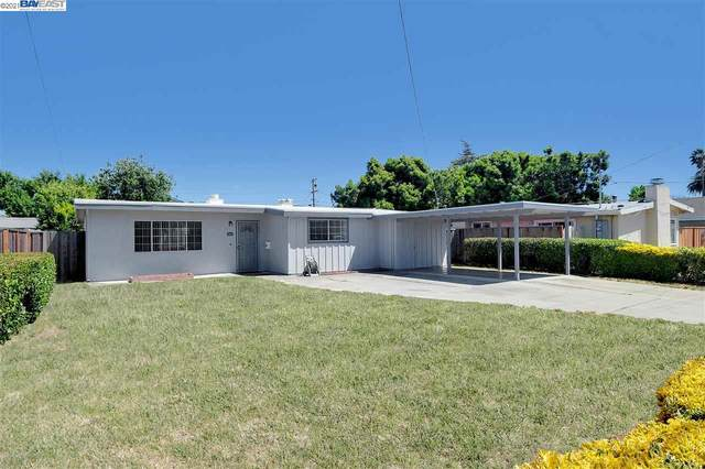 4760 Central Ave, Fremont, CA 94536 (#BE40953532) :: Real Estate Experts