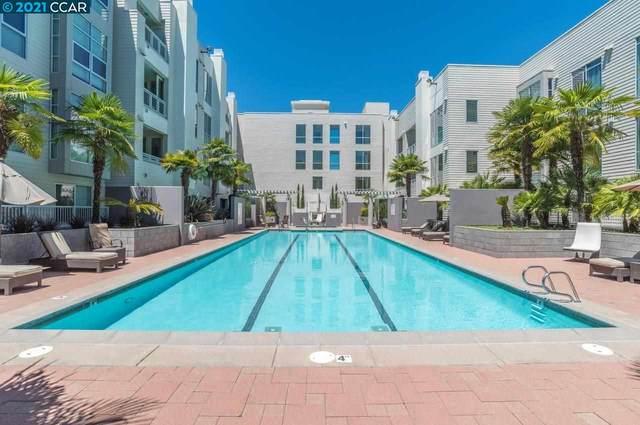 1655 N California Blvd 142, Walnut Creek, CA 94596 (#CC40953597) :: Strock Real Estate