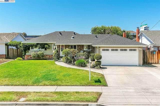 38303 Granville Dr, Fremont, CA 94536 (#BE40953879) :: Real Estate Experts