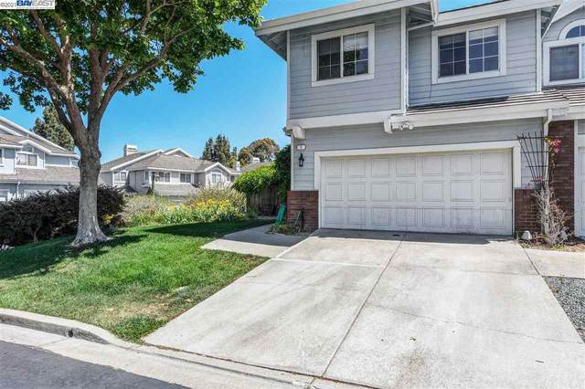 3 Mission Spgs, Hercules, CA 94547 (#BE40953914) :: Strock Real Estate
