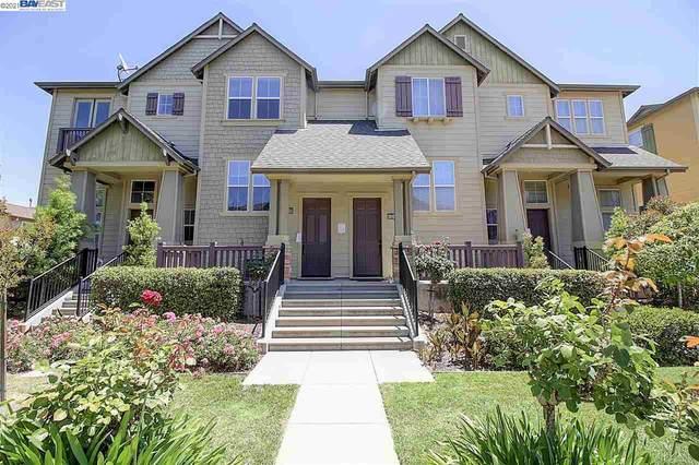 43229 Umbria Ter, Fremont, CA 94539 (#BE40953925) :: Intero Real Estate