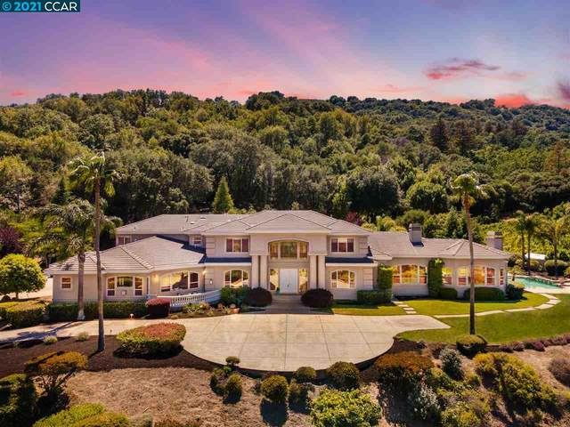30 Sky Terrace, Danville, CA 94526 (#CC40953957) :: The Gilmartin Group