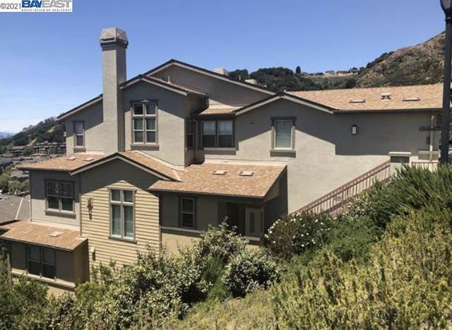 6523 Bayview Dr, Oakland, CA 94605 (#BE40954075) :: The Goss Real Estate Group, Keller Williams Bay Area Estates