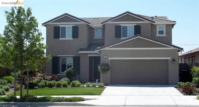 203 Harborage Ct, Oakley, CA 94561 (MLS #EB40954098) :: Compass
