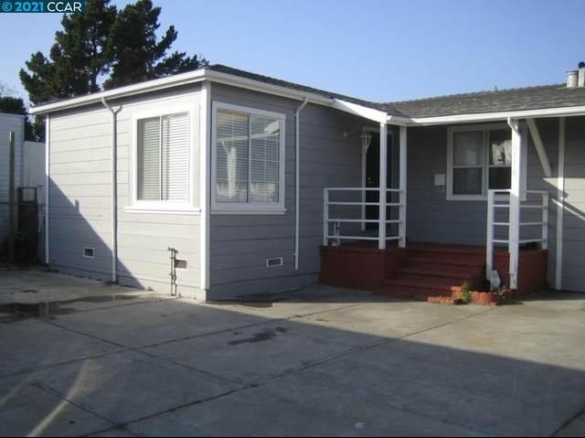 6110 E 17Th St, Oakland, CA 94621 (MLS #CC40954474) :: Compass