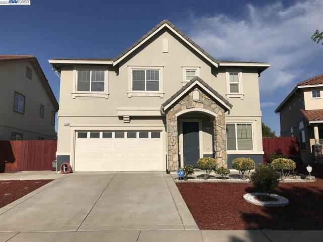 5229 Sungrove Way, Antioch, CA 94531 (#BE40954699) :: Schneider Estates