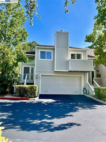 425 Camelback Rd, Pleasant Hill, CA 94523 (#BE40954764) :: Paymon Real Estate Group