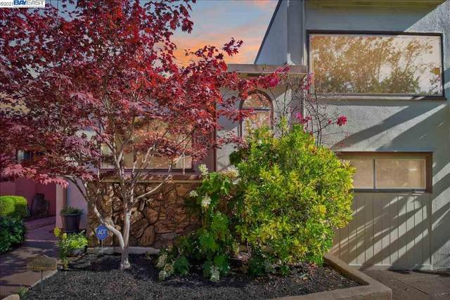 1038 Stanford Ave, Oakland, CA 94608 (#BE40954820) :: Strock Real Estate