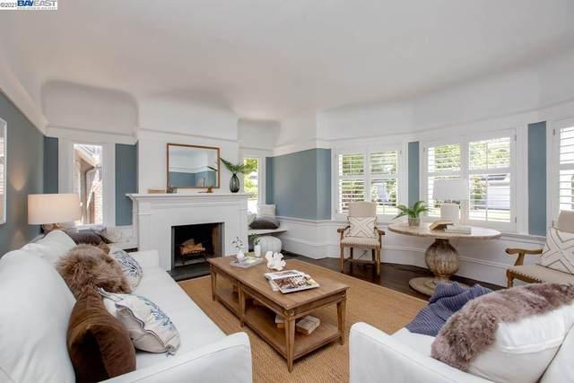 1063 San Antonio Avenue, Alameda, CA 94501 (#BE40954844) :: Strock Real Estate