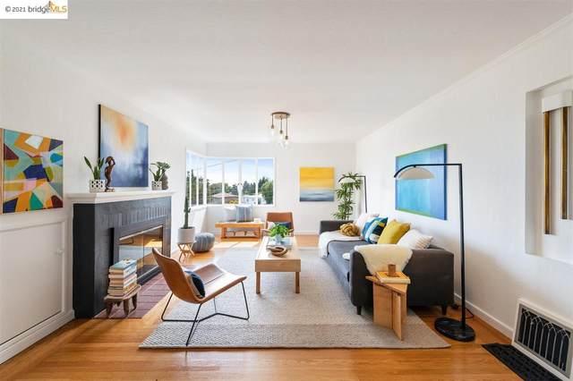 790 Colusa Ave, El Cerrito, CA 94530 (#EB40954877) :: The Goss Real Estate Group, Keller Williams Bay Area Estates