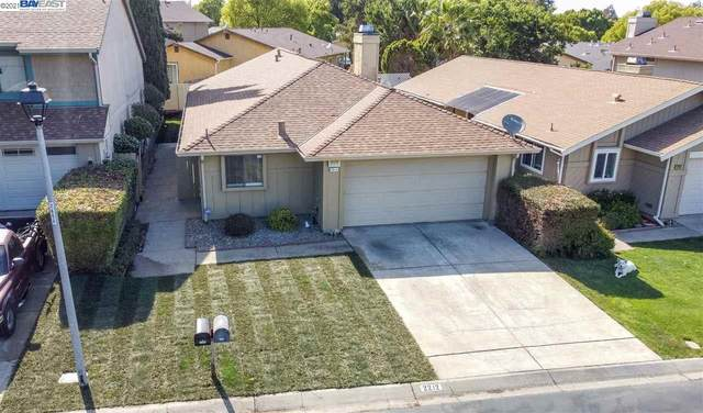 2212 Westgate Dr, Pittsburg, CA 94565 (#BE40954949) :: The Realty Society