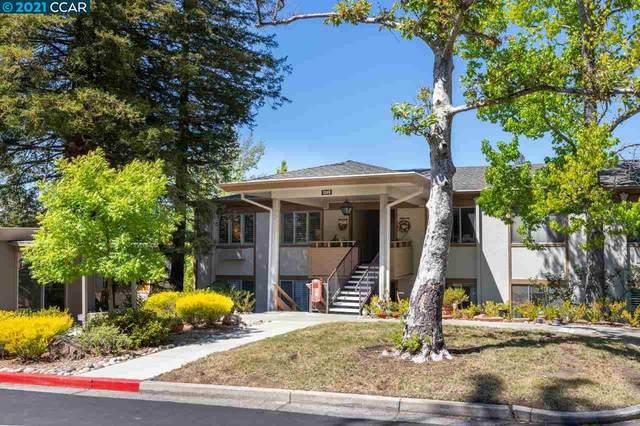 1349 Ptarmigan Dr 1, Walnut Creek, CA 94595 (#CC40955085) :: The Goss Real Estate Group, Keller Williams Bay Area Estates