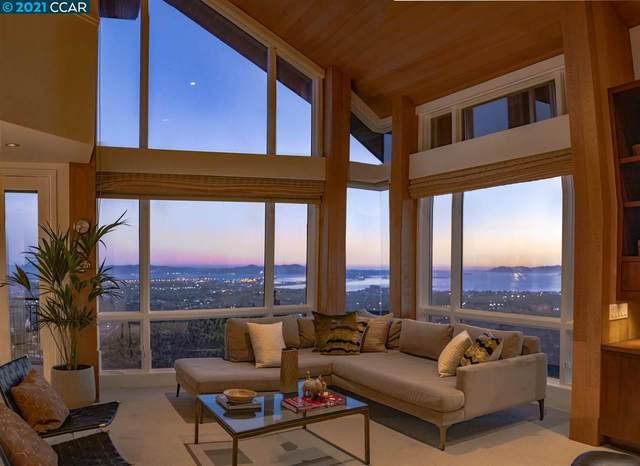 39 Drury Lane, Berkeley, CA 94705 (#CC40955170) :: The Kulda Real Estate Group