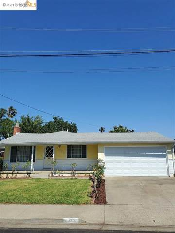 2005 Rubye Dr, Antioch, CA 94509 (#EB40955191) :: The Kulda Real Estate Group