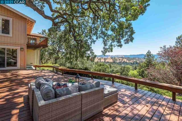 2308 Caballo Ranchero Dr, Diablo, CA 94528 (#CC40955218) :: Strock Real Estate