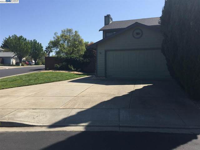 405 Skyharbour Ln, Bay Point, CA 94565 (#BE40955229) :: Schneider Estates