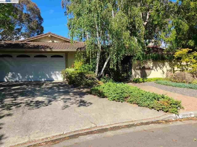 28015 Whitestone Ct, Hayward, CA 94542 (#BE40955267) :: Schneider Estates