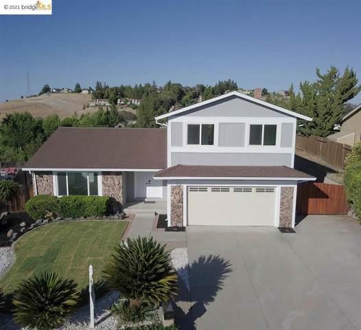 2064 Reseda Way, Antioch, CA 94509 (#EB40955289) :: The Kulda Real Estate Group