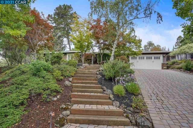 5 Valencia Rd, Orinda, CA 94563 (#CC40955443) :: Strock Real Estate