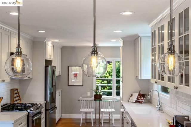 212 Purdue Ave, Kensington, CA 94708 (#EB40955570) :: Real Estate Experts
