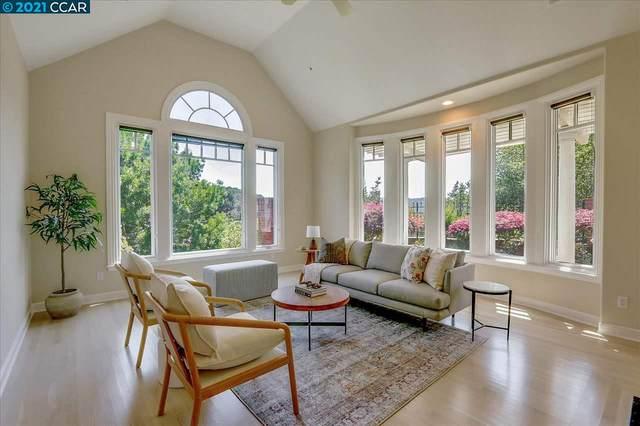 50 Merrill Cir, Moraga, CA 94556 (#CC40955683) :: The Goss Real Estate Group, Keller Williams Bay Area Estates