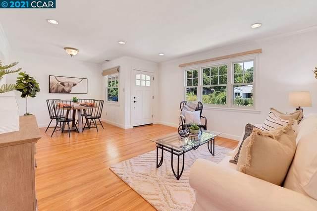 924 Juanita Drive, Walnut Creek, CA 94595 (#CC40956402) :: Paymon Real Estate Group
