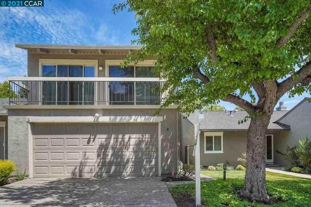 4 Baltusrol St, Moraga, CA 94556 (#CC40956481) :: Real Estate Experts