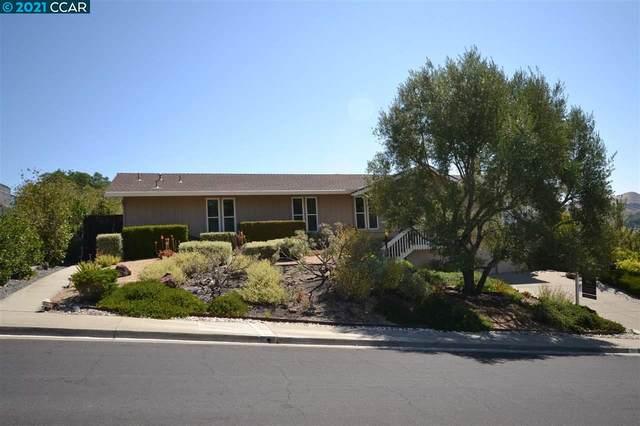 285 Birchwood Dr., Moraga, CA 94556 (#CC40956491) :: Paymon Real Estate Group