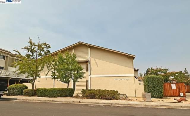 3351 Norton, Pleasanton, CA 94566 (#BE40956596) :: Alex Brant
