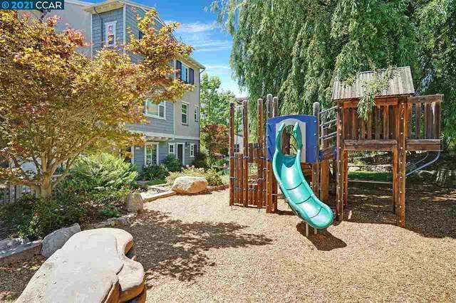 2506 Monet Ter, Fremont, CA 94539 (#CC40956770) :: Paymon Real Estate Group