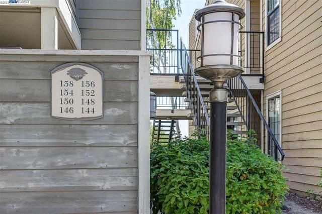 154 Eastridge Dr, San Ramon, CA 94582 (#BE40956977) :: Real Estate Experts