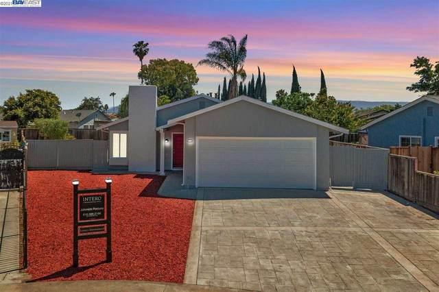 844 Royalbrook Ct., San Jose, CA 95111 (#BE40957404) :: Real Estate Experts