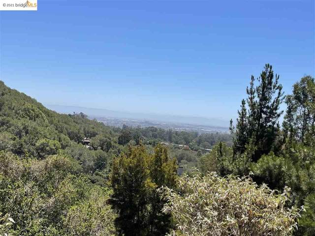 Leona St, Oakland, CA 94605 (#EB40957420) :: Paymon Real Estate Group