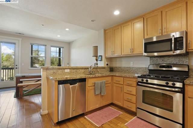 162 Zephyr Pl 112, Livermore, CA 94550 (#BE40957513) :: Intero Real Estate