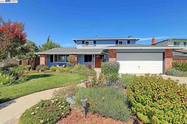 340 El Caminito, Livermore, CA 94550 (#BE40957584) :: Schneider Estates